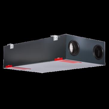 Paul Climos 200 VR Enthalpia komfort szellőztető készülék