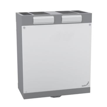 Zehnder ComfoAir 180 V Enthalpia Komfort szellőztető készülék