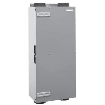 Zehnder ComfoAir 200 R Luxe Enthalpia komfort szellőztető készülék