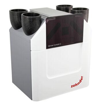 Zehnder ComfoAir Q350 TR Komfort szellőztető készülék