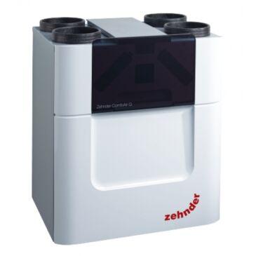 Zehnder ComfoAir Q600 ST Enthalpia komfort szellőztető készülék