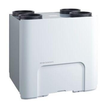 Zehnder ComfoCool Q600 L ST hűtőegység