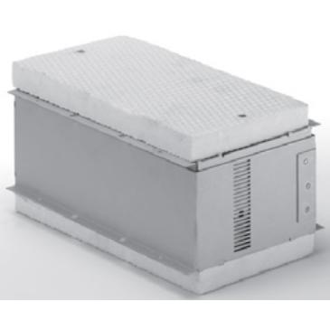 ComfoTube ComfoDuct fali átvezető elem 80-140 mm
