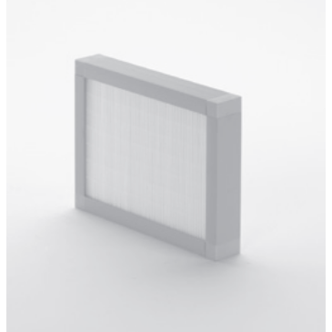 ComfoWell CW 625-PM1-90% finompor szűrő - 2 darab