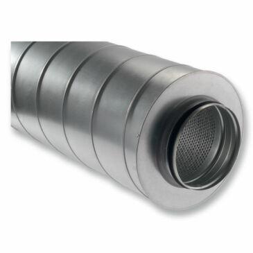 ComfoWell Flexibilis hangcsillapító NA 160