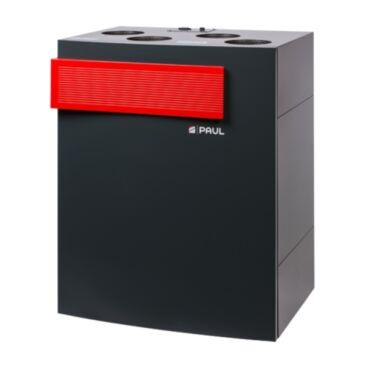 Paul Novus 300 VSL Komfort szellőztető készülék