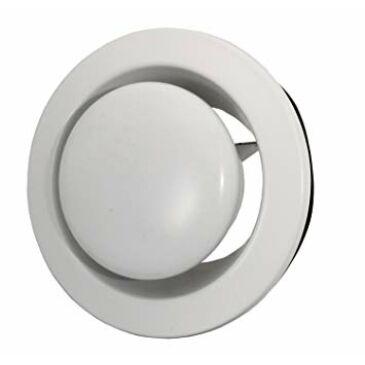 STB-1-125 kivezetett levegő tányérszelep