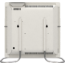 Climastar Smart Pro 3in1 1000W Elektromos kerámia hőtárolós fűtőpanel, Fehér Kasmír